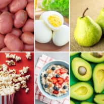 6 Filling Foods (For Kids Who Are Always Hungry!)