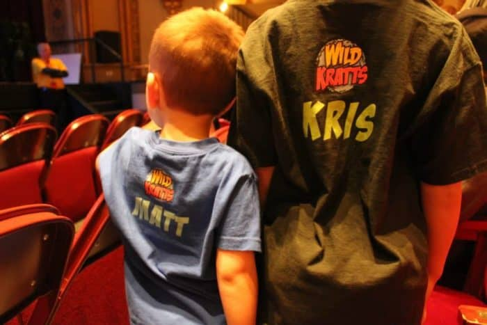back of boys tshirts with names
