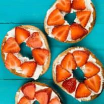 Easy 3-Ingredient Breakfast Ideas