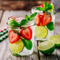 Food Rx: All About Hydration