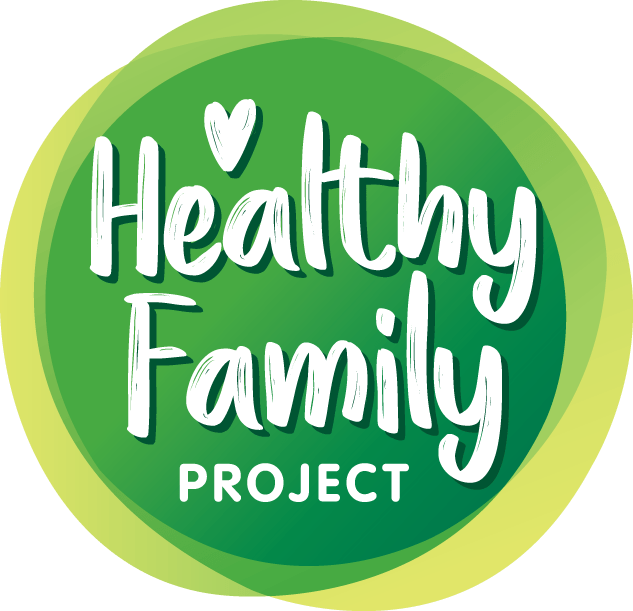 Healthy Family Project Podcast