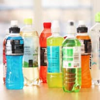 Do Kids Need Sports Drinks?