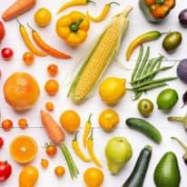 Food Rx: Brain-Boosting Foods