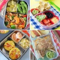 25 Make-Ahead Lunch Ideas