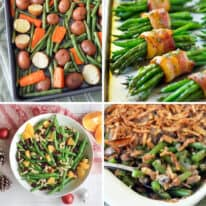 Protected: 12 Holiday Green Bean Recipes