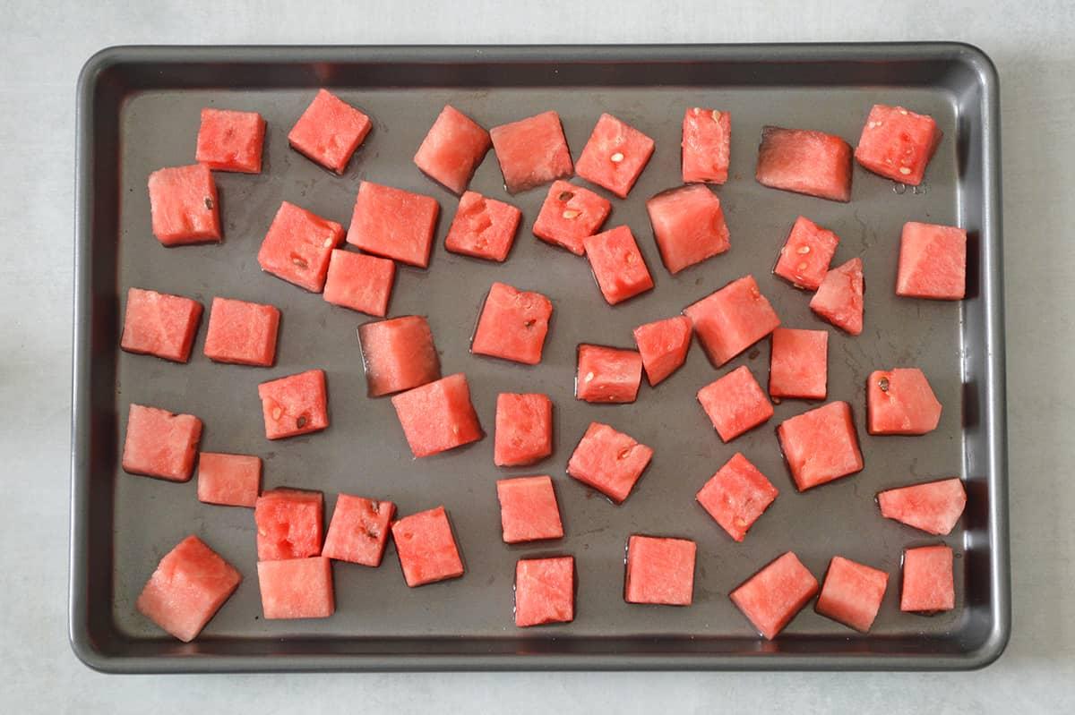 Best Watermelon Cucumber Smoothie