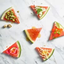 Food Rx: Heart-Healthy Benefits of Watermelon