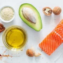 Food Rx: Foods That Lower Cholesterol