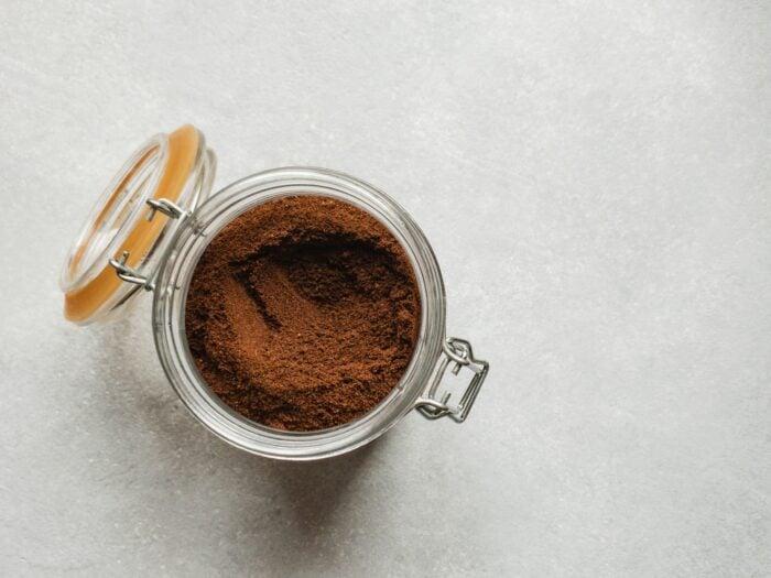 cocoa powder for chocolate zucchini bread