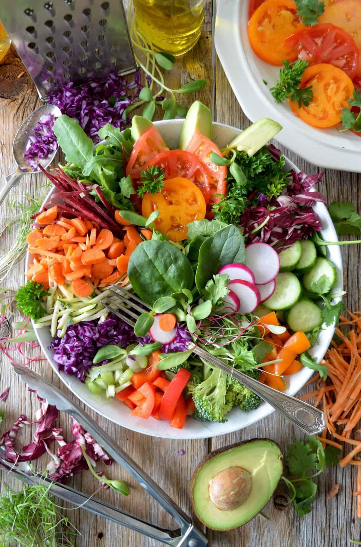 Easy Vidalia Onion Salad Dressing
