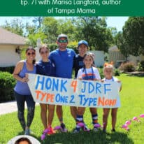 Episode 71 Tips For Parents Of A Child With Type 1 Diabetes