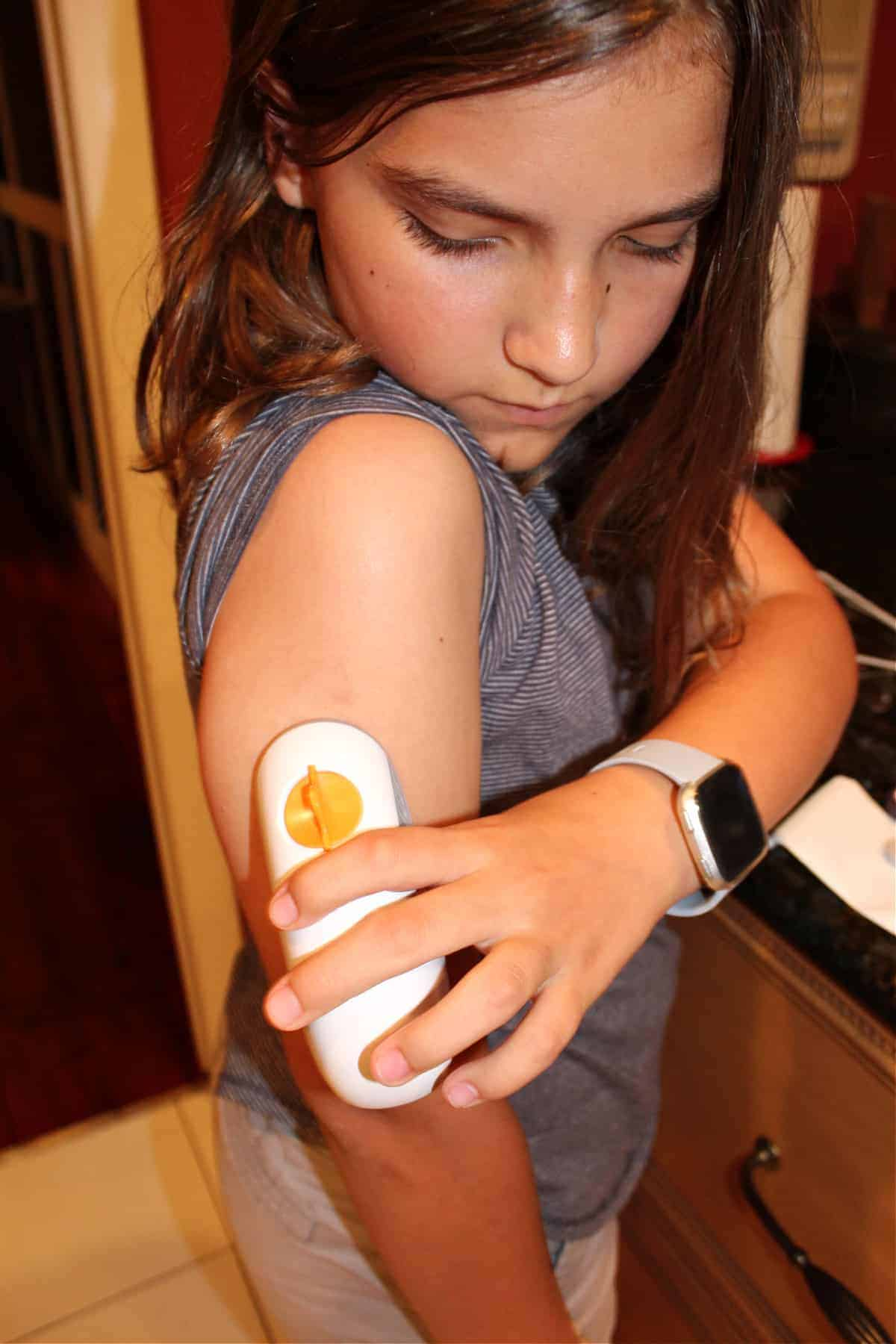 Tips For Parenting a Child With Type 1 Diabetes