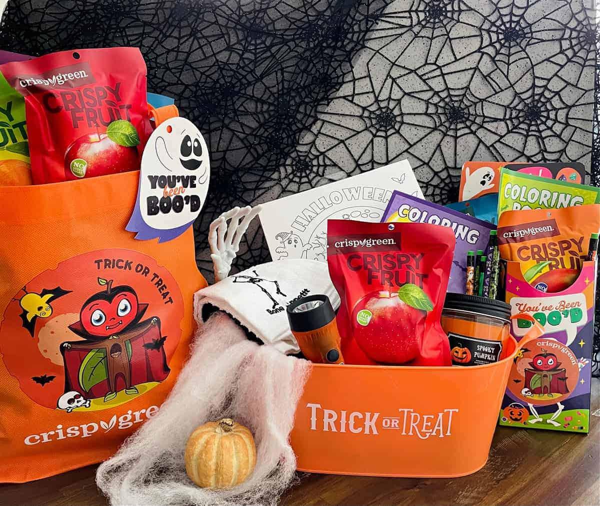 Easy Halloween You've Been Booed Ideas